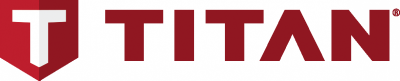 Titan - TITAN - FITTING,1/8NPT M X 3/8 HOSE - 9885553