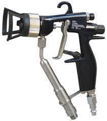 Titan - TITAN - GUN, AIRCOAT, GM3600, FLAT - 0524358