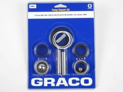 Graco - GRACO - KIT QREPAIR, PUMP - 246341