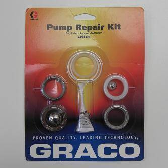 Graco - GRACO - KIT QREPAIR - 236564