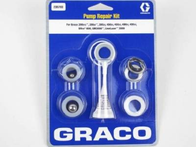 Graco - GRACO - KIT Q REPAIR - 235703