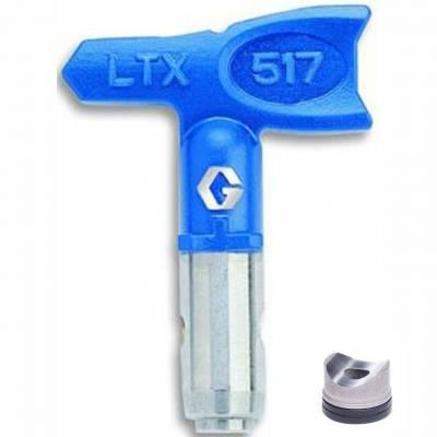 Graco - RAC X - Graco - GRACO - GB TIP, SPRAY, LATEX, RAC X (435) - LTX435