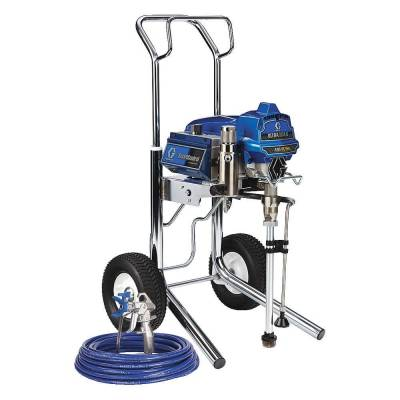Sprayers - Graco - Graco - GRACO - SPRAYER,490,UMAX II,PCPRO,HI-BOY  - 17C332