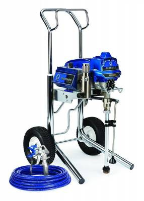 Graco - Electric - Graco - GRACO - SPRAYER,495,UMAX II,PCPRO,STAND - 17C333