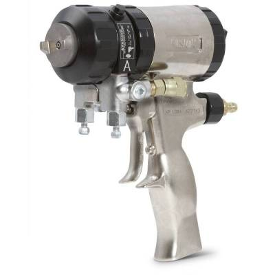 Fusion Guns & Parts - Fusion Spray Guns - Graco - GRACO - GUN AP,4 HOSE,AW2222 - 249810