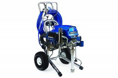 Sprayers - Graco - Graco - GRACO - SPRAYER,695,HI,STANDARD - 16W892