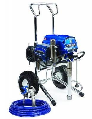 Sprayers - Graco - Graco - GRACO - SPRAYER,795,HI,STANDARD - 16W895