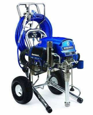 Sprayers - Graco - Graco - GRACO - SPRAYER,795,HI,PROCONTRACTOR - 16W896