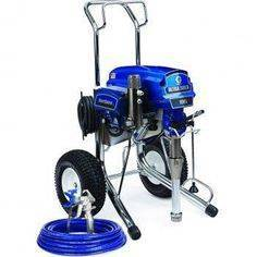 Sprayers - Graco - Graco - GRACO - SPRAYER,1095,HI,STANDARD - 16W899