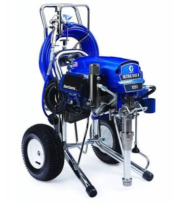 Sprayers - Graco - Graco - GRACO - SPRAYER, 1095, HI, PROCONTRACTOR - 16W900