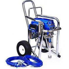 Sprayers - Graco - Graco - GRACO - SPRAYER,1095,IRONMAN - 16W901