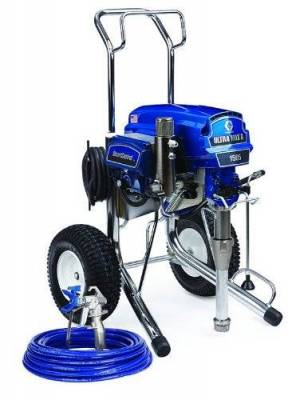 Sprayers - Graco - Graco - GRACO - SPRAYER,1595,HI,STANDARD - 16W902