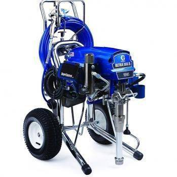 Sprayers - Graco - Graco - GRACO - SPRAYER,1595,HI,PROCONTRACTOR - 16W903
