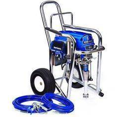 Sprayers - Graco - Graco - GRACO - SPRAYER,1595,IRONMAN - 16W907