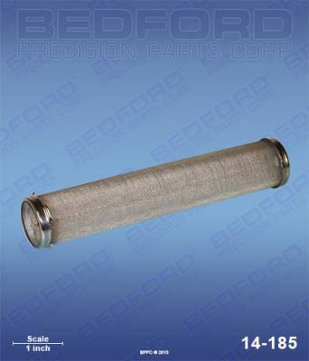 Spray Parts - Filters - Graco Outlet Filter Assemblies