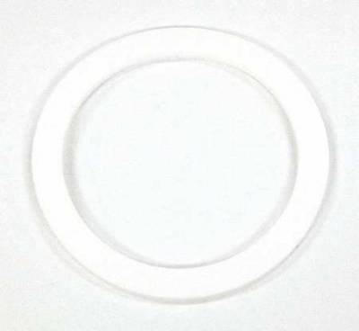 Spray Accessories - Pot & Cup Lid Gaskets - Spray Gun Cup Lid Gaskets