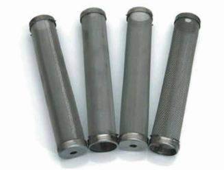 Specials - Pump & Gun Filters - Replacement Parts - REPLACES - GRACO - 167025 - STRAINER 60M