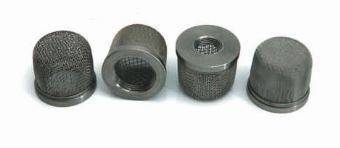 "Specials - Pump & Gun Filters - Replacement Parts - REPLACES - GRACO - 181073 - STRAINER Q 1/2"""