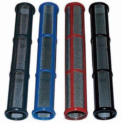 Specials - Pump & Gun Filters - Replacement Parts - REPLACES - GRACO - 244068 - FILTER Q100 MESH, ULTRA