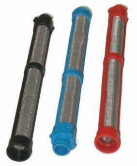 Specials - Pump & Gun Filters - Replacement Parts - REPLACES - GRACO - 287033 - FILTER QGUN,100 MESH BLUE