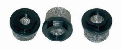 Specials - Pump & Gun Filters - Replacement Parts - REPLACES - TITAN - 700-805 - INLET SCREEN, 10 MESH, SMALL, 3/4""