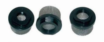 "Specials - Pump & Gun Filters - Replacement Parts - REPLACES - TITAN - 700-805 - INLET SCREEN, 10 MESH, SMALL, 3/4"""