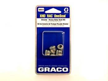 Graco - XHD - Graco - GRACO - GB KIT,SEAT,SEAL,XHD - XHD010