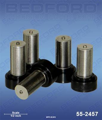 Spray Parts - Filters - Inline Filters / Tip Filters