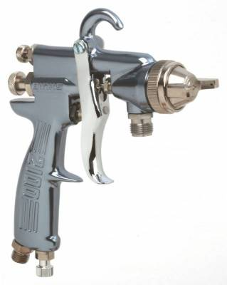 Spray Guns - Binks - Binks - BINKS - 2100 GUN 63BSS-L/AIR NOZZ - 2101-2800-0
