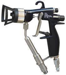 Titan - Air-Assisted - Titan - TITAN - GUN, AIRCOAT, GM3600, FLAT - 0524358