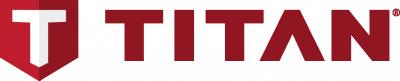 Titan - Advantage 700 - Titan - TITAN - NIPPLE, HEX 3/8 NPT X 1/4 NPS - 812-003