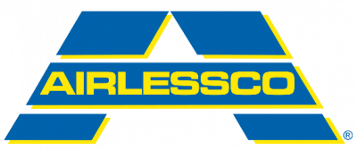 Pump Repair Parts - Airlessco - SureStripe 4500