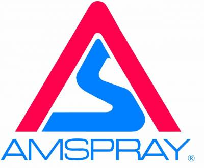 Gun Repair Parts - Amspray - GX-08 Spray Gun