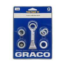 Graco - FinishPro 290 - Graco - GRACO - KIT,REPAIR,QPUMP,290 AA - 256974