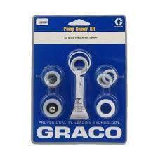 Graco - FinishPro 290 - Graco - GRACO - KIT,REPAIR,QPUMP,290 AA - 256974