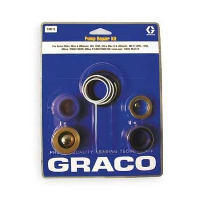 Graco - LineLazer II 3900 - Graco - GRACO - KIT QREPAIR,695/795 II - 248212