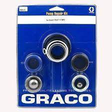 Graco - TexSpray 7900 HD - Graco - GRACO - KIT QREPAIR,PKG,7900 - 249123