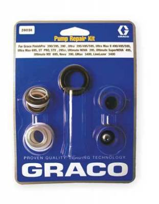 Graco - Ultimate 695 - Graco - GRACO - KIT QREPAIR - 244194