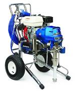 Sprayers - Graco - Gas/Hydraulic