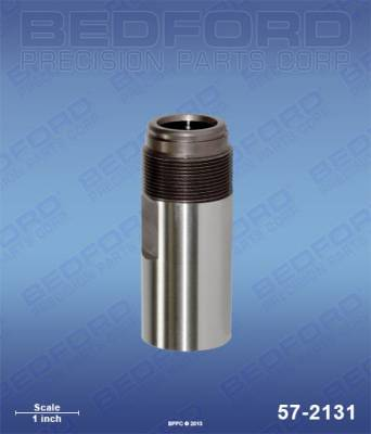 Graco - Duron Performance 390 - Bedford - BEDFORD - CYLINDER - 390ST, 390STS - 57-2131, REPLACES GRA-236786