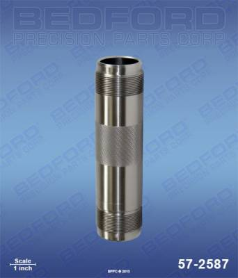 Titan - PowrTwin 8900 XLT - Bedford - BEDFORD - CYLINDER - PT 8900GH / 10000 / 12000GH - 57-2587 - REPLACES TSW-0349416