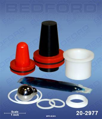 Wagner - EPX 2355 - Bedford - BEDFORD - KIT - EPX2355 - 20-2977, REPLACES TSW-0551677