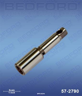 Wagner - SW623 (EPX-style) - Bedford - BEDFORD - PISTON ROD - EPX2155/2255, SW419 - 57-2790