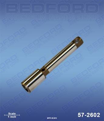 Wagner - 945 - Bedford - BEDFORD - ROD - EP2005, EP2105, 935, 945 - 57-2602, REPLACES TSW-0295306A