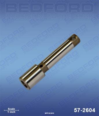 Wagner - SW521 - Bedford - BEDFORD - ROD - EP2205, DSP2500, 965 - 57-2604, REPLACES TSW-0295516A