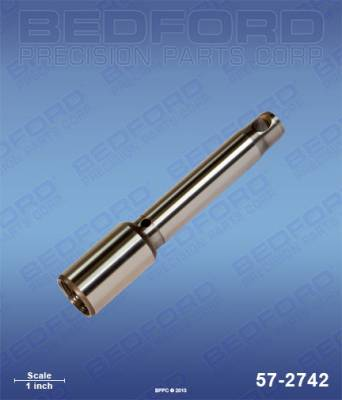 Wagner - EPX 2305 - Bedford - BEDFORD - ROD - EPX2305 - 57-2742, REPLACES TSW-0507928