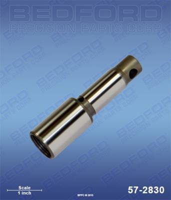 Wagner - SW726 (EPX-style) - Bedford - BEDFORD - ROD - EPX2355 - 57-2830