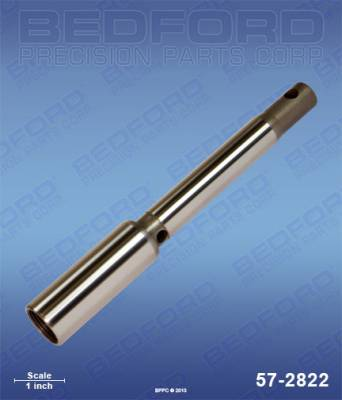 Titan - Advantage 700 - Bedford - BEDFORD - ROD - EPX2405/2455, EPX2505/2555 - 57-2822, REPLACES TSW-0507732