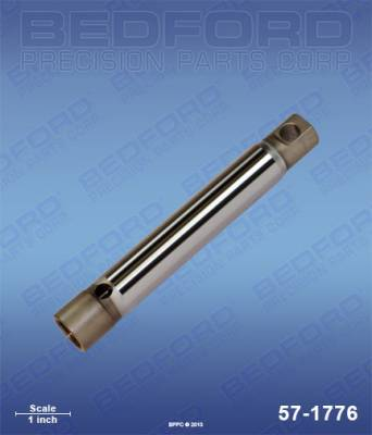 Graco - GM 3012 - Bedford - BEDFORD - ROD - GM5000/10000, ULTRA 1500 - 57-1776, REPLACES GRA-220630