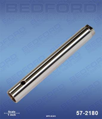 Titan - PowrTwin Classic - Bedford - BEDFORD - ROD - POWRTWIN CLASSIC, ATLAS 30, CMDR 60 - 57-2180, REPLACES TSW-138-917